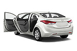 2014 Hyundai Elantra Limited 4 Door Sedan