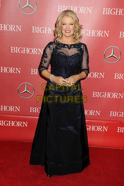 2 January 2016 - Palm Springs, California - Mary Hart. 27th Annual Palm Springs International Film Festival Awards Gala held at the Palm Springs Convention Center.  <br /> CAP/ADM/BP<br /> &copy;BP/ADM/Capital Pictures