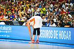Spain vs Cote d'Ivoire friendly match in Malaga. August 9, 2019. (ALTERPHOTOS/Francis González)