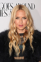 BEVERLY HILLS, CA - OCTOBER 13: Rachel Zoe at the What Goes Around Comes Around Beverly Hills Opening on October 13, 2016 in Beverly Hills, California. Credit: David Edwards/MediaPunch