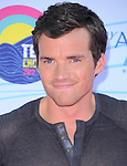 Ian Harding at FOX's 2012 Teen Choice Awards held at The Gibson Ampitheatre in Universal City, California on July 22,2012                                                                               © 2012 Hollywood Press Agency