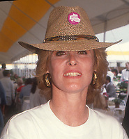 Stephanie Powers 1990<br /> Photo By John Barrett/PHOTOlink.net /MediaPunch