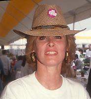 Stephanie Powers 1990<br /> Photo By John Barrett/PHOTOlink.net /MediaPunch