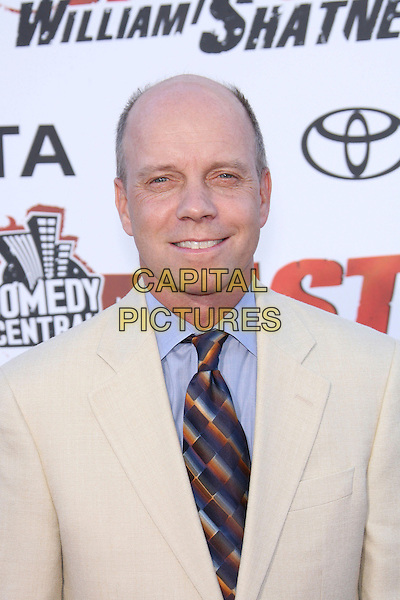 "SCOTT HAMILTON.""Comedy Central's Roast of William Shatner"" - Arrivals held at the CBS Studio Center, Studio City, California, USA..August 13th, 2006.Photo: Zach Lipp/AdMedia/Capital Pictures.Ref: ADM/ZL.headshot portrait.www.capitalpictures.com.sales@capitalpictures.com.©Zach Lipp/AdMedia/Capital Pictures."