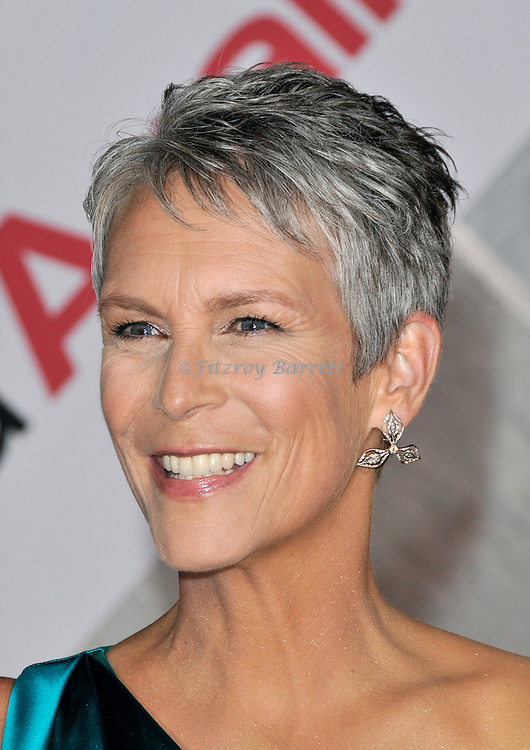 Jamie Lee Curtis at the You Again premiere held at the El Capitan Theatre in Hollywood, Ca. September 22, 2010 ©Fitzroy Barrett