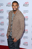 HOLLYWOOD, LOS ANGELES, CA, USA - NOVEMBER 10: Anthony Kelley arrives at the AFI FEST 2014 - 'The Gambler' Gala Screening held at the Dolby Theatre on November 10, 2014 in Hollywood, Los Angeles, California, United States. (Photo by Xavier Collin/Celebrity Monitor)