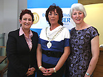 Aoife Ruane, Patricia Rooney and Sheila Barry (Andersons Cafe) at the Drogheda Chamber of Commerse Speed Networking evening in The Highlanes Gallery...Photo NEWSFILE/Jenny Matthews.(Photo credit should read Jenny Matthews/NEWSFILE)....This Picture has been sent you under the condtions enclosed by:.Newsfile Ltd..The Studio,.Millmount Abbey,.Drogheda,.Co Meath..Ireland..Tel: +353(0)41-9871240.Fax: +353(0)41-9871260.GSM: +353(0)86-2500958.email: pictures@newsfile.ie.www.newsfile.ie.FTP: 193.120.102.198.