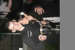Karl O'Donoghue with his sister Niamh at the Party for the 2010 U21 World Pool Champion in Alverno House, Laytown....Photo NEWSFILE/Jenny Matthews.(Photo credit should read Jenny Matthews/NEWSFILE)....This Picture has been sent you under the condtions enclosed by:.Newsfile Ltd..The Studio,.Millmount Abbey,.Drogheda,.Co Meath..Ireland..Tel: +353(0)41-9871240.Fax: +353(0)41-9871260.GSM: +353(0)86-2500958.email: pictures@newsfile.ie.www.newsfile.ie.FTP: 193.120.102.198.