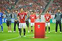 2015 J1 1st Stage : Urawa Red Diamonds 5-2 Albirex Niigata