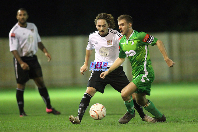 MOLESEY v GUERNSEY<br /> RYMAN SOUTH<br /> TUESDAY 17TH NOVEMBER 2015