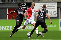 EMMEN - Voetbal, FC Emmen - Almere City, voorbereiding seizoen 2019-2020, 14-07-2019,  FC Emmen speler Nikolai Laursen