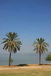 Israel, the Sea of Galilee