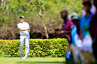 Adrien Saddier (FRA) during the third round of the of the Barclays Kenya Open played at Muthaiga Golf Club, Nairobi,  23-26 March 2017 (Picture Credit / Phil Inglis) 25/03/2017<br /> Picture: Golffile | Phil Inglis<br /> <br /> <br /> All photo usage must carry mandatory copyright credit (© Golffile | Phil Inglis)