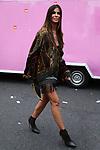 28/09/2017, Paris - Paris Fashion Week Women SS 2018 - Balmain.<br /> Christina Pitanguy at the Balmain Fashion Show during the Paris Fashion Week in Paris, France on September the 28 of 2017.
