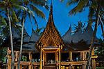 Architecture - Bamboo