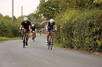 2017-09-24 VeloBirmingham 221 SN course