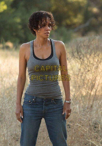 Halle Berry.in The Call (2013) .*Filmstill - Editorial Use Only*.CAP/NFS.Supplied by Capital Pictures.