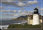 FB 392  Point Montara Lighthouse