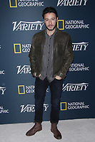 NEW YORK, NY - JANUARY 11: Hadi Tabbal  at Variety's Inaugural Salute To Service event at Cipriani on January 11, 2018 in New York City. <br /> CAP/MPI99<br /> &copy;MPI99/Capital Pictures