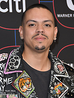 07 February 2019 - Los Angeles, California - Evan Ross. 2019 Warner Music Group Pre-Grammy Celebration held at Nomad Hotel. Photo Credit: Birdie Thompson/AdMedia