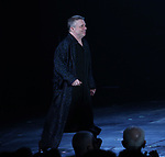 Nathan Lane during the 'Angels in America' Broadway Opening Night Curtain Call Bows at the Neil Simon Theatre on March 25, 2018 in New York City.