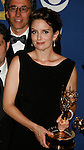 LOS ANGELES, CA. - September 20: Actres/Writer/Director Tina Fey poses in the press room at the 61st Primetime Emmy Awards held at the Nokia Theatre on September 20, 2009 in Los Angeles, California.