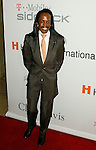 BEVERLY HILLS, CA. - February 07: Musician Verdine White of Earth, Wind & Fire arrives at the 2009 GRAMMY Salute To Industry Icons honoring Clive Davis at the Beverly Hilton Hotel on February 7, 2009 in Beverly Hills, California.