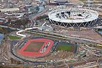 051211 Olympic Stadium construction