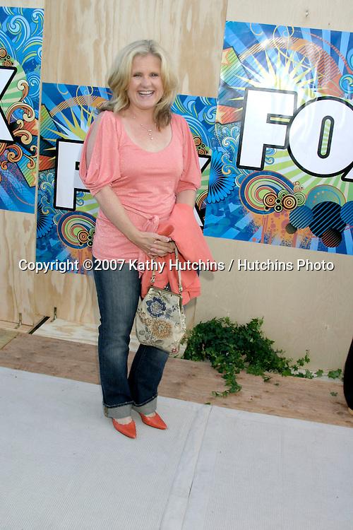 Nancy Cartwright.Fox TV TCA Party.Santa Monica Pier.Santa Monica, CA.July 23, 2007.©2007 Kathy Hutchins / Hutchins Photo....