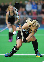 141023 International Women's Hockey - NZ Black Sticks v USA