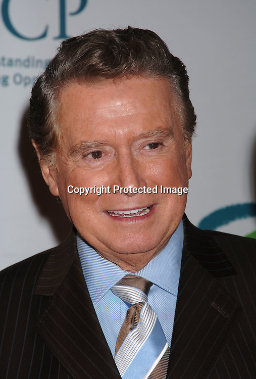 Regis Philbin..at The 5th Annual Women Who Care Luncheon benefitting ..United Cerebral Palsy of New York City on May 4, 2006 ..at Cipriani 42nd Street...Robin Platzer, Twin Images