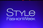 Style Fashion Week CHRISBER'S 2016
