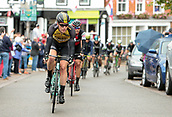8th September 2017, Newmarket, England; OVO Energy Tour of Britain Cycling; Stage 6, Newmarket to Aldeburgh; VAN HOECKE Gijs of LottoNL-Jumbo
