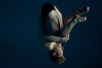 LAUGHER Jack GBR <br /> Men 3m Springboard final <br /> Gwangju South Korea 18/07/2019<br /> Diving Men 3m Springboard final<br /> 18th FINA World Aquatics Championships<br /> Nambu University Aquatics Center <br /> Photo © Andrea Staccioli / Deepbluemedia / Insidefoto