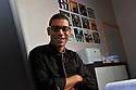 27/09/11 - CLERMONT FERRAND - PUY DE DOME - FRANCE - Shooting professeur a l Ecole Superieure de Commerce - Photo Jerome CHABANNE