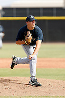 James Gillheeney - Seattle Mariners 2009 Instructional League .Photo by:  Bill Mitchell/Four Seam Images..