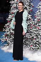 """Bryony Kimmings<br /> arriving for the """"Last Christmas"""" Premiere at the BFI Southbank, London.<br /> <br /> ©Ash Knotek  D3531 11/11/2019"""