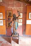 Black - a - Moor, Kura Hulunda Museum