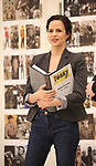 """Mandy Gonzalez during the rehearsal for The Kennedy Center production of """"The Who's Tommy"""" at the New 42nd Street on April 11, 2019 in New York City."""