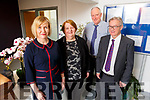 The Clounalour Medical centre at Centrepoint<br /> L to r: Dr Kathleen Murphy, Dr Josephine Herbert, Dr Brian Kelly and Dr Gerard O'Shea