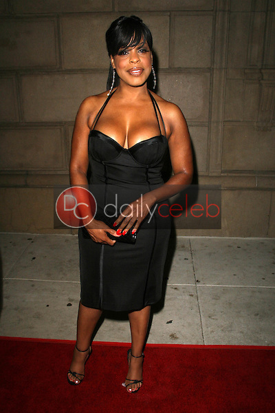 Niecy Nash<br />at the Summer Stars Party hosted by InTouch Weekly and ISH. Social Hollywood, Hollywood, CA. 05-22-08<br />Dave Edwards/DailyCeleb.com 818-249-4998