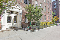 Entrance at 79-15 35th Avenue