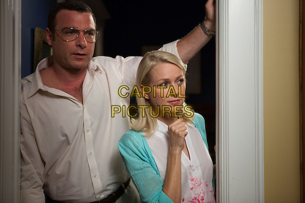 Liev Schreiber & Naomi Watts .in Movie 43 (2013) .*Filmstill - Editorial Use Only*.CAP/FB.Supplied by Capital Pictures.