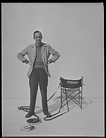 Bergman: A Year in a Life (2018)<br /> Ingmar Bergman<br /> *Filmstill - Editorial Use Only*<br /> CAP/MFS<br /> Image supplied by Capital Pictures