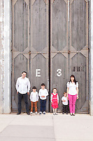 Lori & Kalin's Family