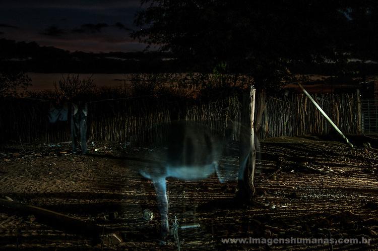 Assentamento Serra Negra, Floresta, Pernambuco, Brasil.