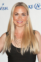 ***Vanessa Trump, the wife of Donald Trump Jr., was taken to a hospital on Monday after complaining of nausea when she was exposed to an unidentified white powder that came in the mail***<br /> FILE PHOTO: NEW YORK, NY - JUNE 13: Vanessa Trump attends 'An Evening of Wishes', Make-A-Wish Metro New York's 30th Anniversary Gala at Cipriani, Wall Street on June 13, 2013 in New York City.<br /> CAP/MPI99<br /> &copy;MPI99/Capital Pictures