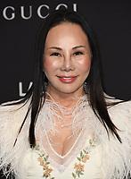 03 November 2018 - Los Angeles, California - Eva Chow. 2018 LACMA Art + Film Gala held at LACMA.  <br /> CAP/ADM/BT<br /> &copy;BT/ADM/Capital Pictures