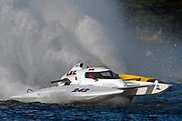 "`h242, Brandon Kennedy, H-300 ""Pennzoil""    (H350 Hydro) (5 Litre class hydroplane(s)"