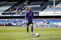 11th July 2020; The Kiyan Prince Foundation Stadium, London, England; English Championship Football, Queen Park Rangers versus Sheffield Wednesday; Goalkeeper Alessio da Cruz of Sheffield Wednesday
